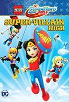 DC.超级英雄美少女:超级英雄中学